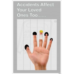 Accident affect your loved once too....
