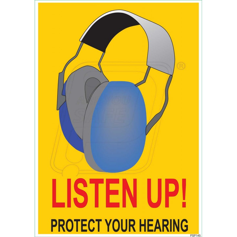Listen Fire Safety : Listen up protect your hearing in ahmedabad gujarat
