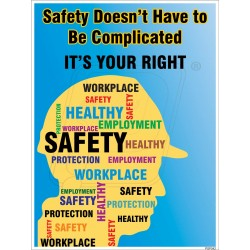 Safety does not have to be complicated