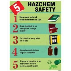 Hazchem safety