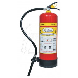 Fire Extinguisher mechanical foam type 9 Ltr.(S.P.) Andex