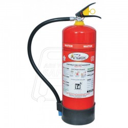 Fire extinguisher water CO2 cartridge 9 Ltr Andex