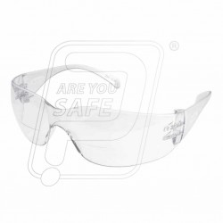 Goggles 3M 11850 Virtua IN Clear.
