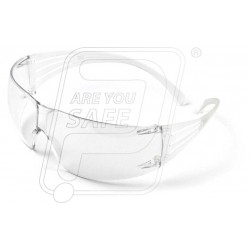 Goggles 3 M secure fit clear Anti-Fog