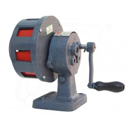 Safety siren hand operating wall mounting JH-100