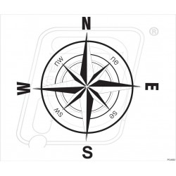 Compass Sign