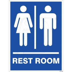 Protector Firesafety India Pvt Ltd Rest Room In