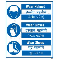 Safety information
