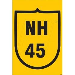 NH 45