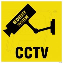 This Premises Are Under 24 HR Video CCTV Surveillance