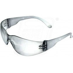 Goggles ES-001 clear Karam