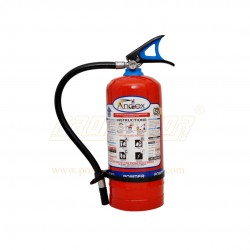 Fire Extinguisher ABC 4 KG Andex