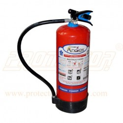 Fire Extinguisher ABC 9 KG Andex