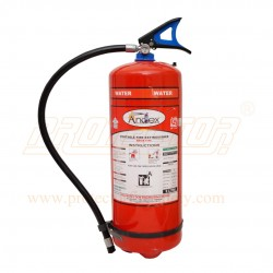 Fire extinguisher water CO2 S.P 9 Ltr Andex