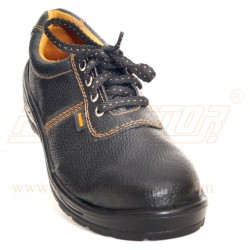Safety shoes PU sole Barrier
