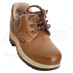 Shoes FS 61 PU sole Double Density Karam ISI