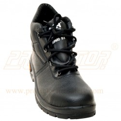 Safety shoes leopard S1BG