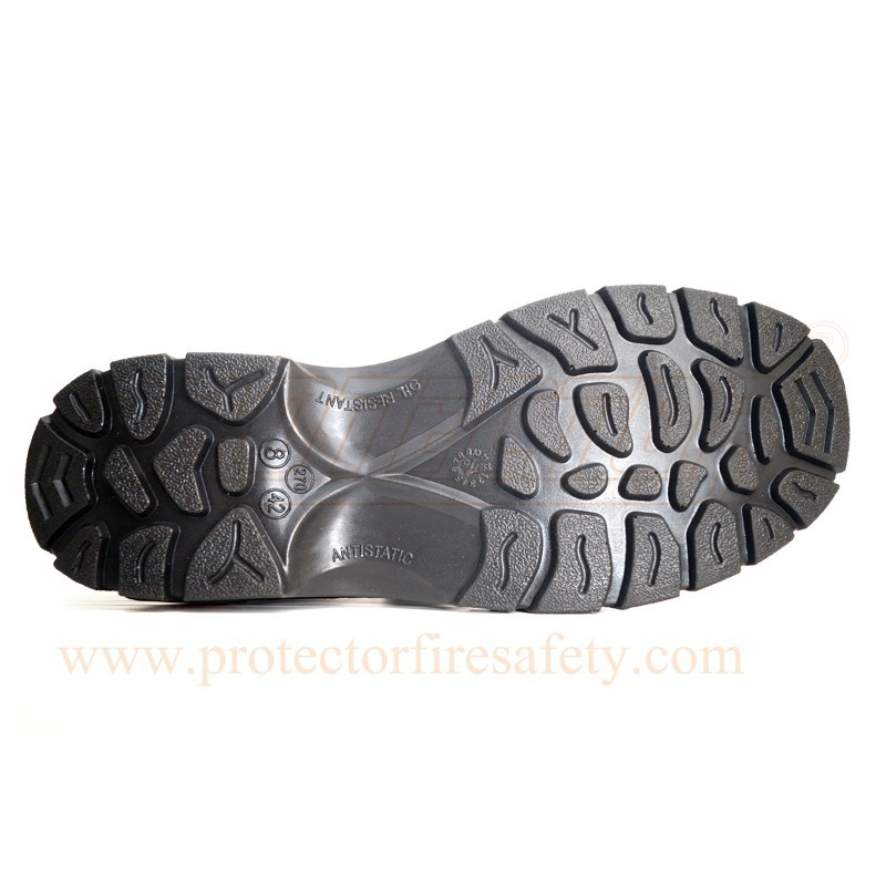 4d4a6ffcbd85 Protector Firesafety India Pvt. Ltd. - Safety shoes leopard S1BG ISI ...
