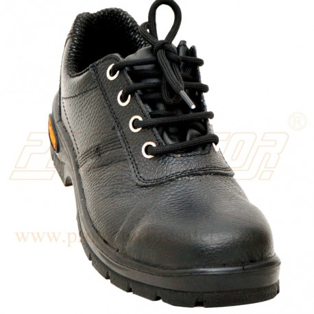 Safety shoes PU sole Lorex S1BG