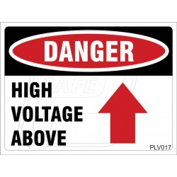 High Voltage Above