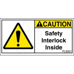 Safety Interlock Inside