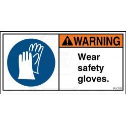 Welding Arc Wear Proper Eye Protection.