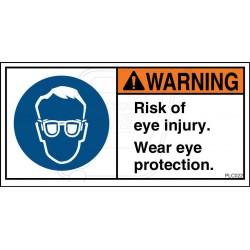 Wear Safety Gloves.