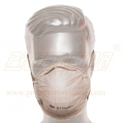 Mask 3M 8710 IN+