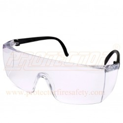 Goggles 3M 1709 IN clear