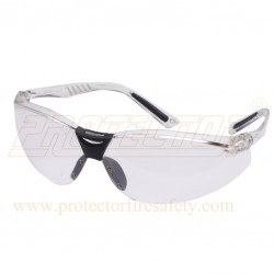 Goggles 3M 11852 virtua V3 IN clear