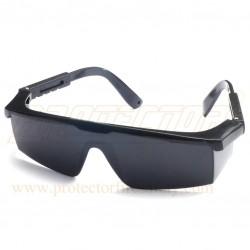 Goggles ASL 01 Black - Sunlong