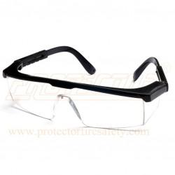 Goggles ASL 01 clear - Sunlong