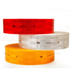3M Retro Reflective Tape 51 mm x 50 M
