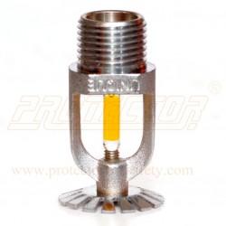 Fire Sprinkler Pendent K 80, 57 Degree C