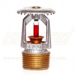 Fire Sprinkler upright K 115, 68 degree C Tyco