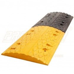 Speed Breaker Rubber L 500 x W 350 x H 50 mm