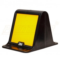 Median Marker 3M Yellow
