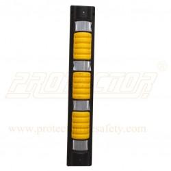 Corner Guard Plastic with PU 90 cm.