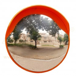 Convex mirror 600 mm