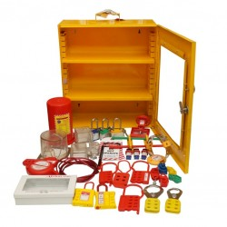 LOTO Electrical Power & Panel Kit