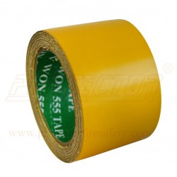 Radium reflective tape 75 mm.