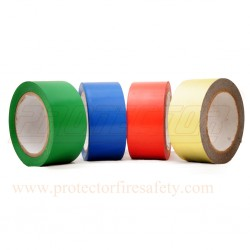 Floor marking tape 48 mm X 25M