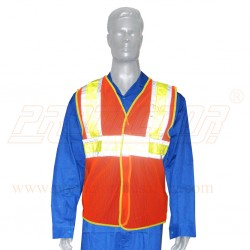 Jacket 100 X 50 mm double tape net type