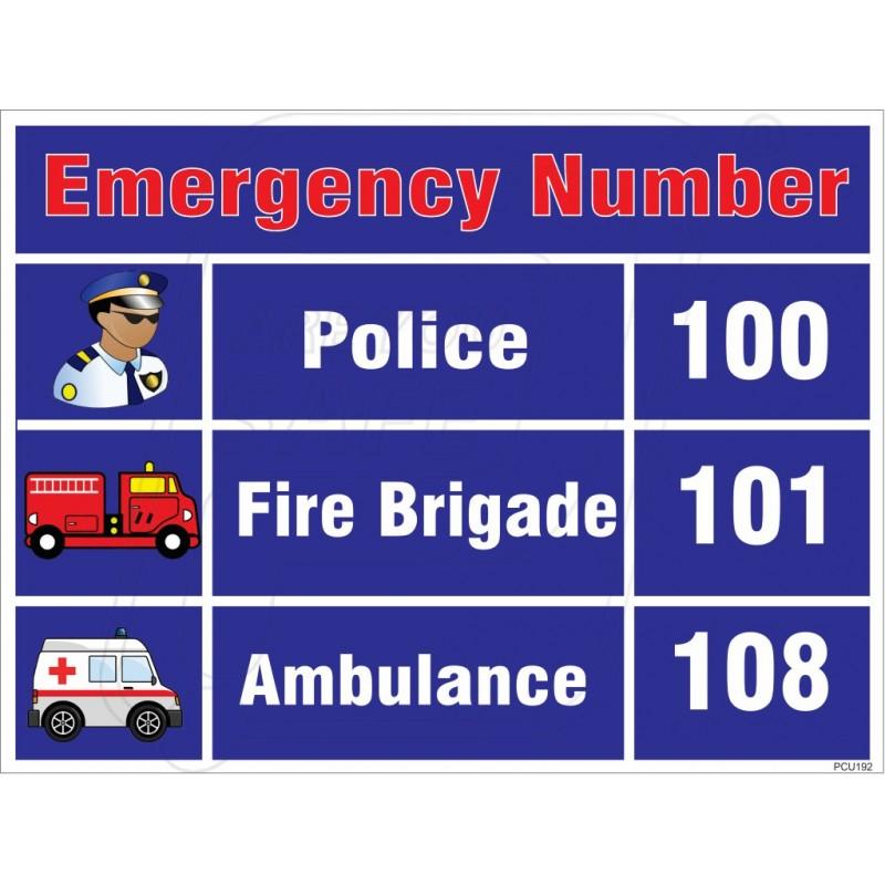 Emergency Phone Number In Ahmedabad Gujarat Protector