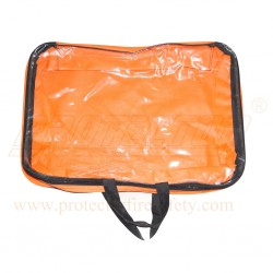 Carrying bag for spill kit