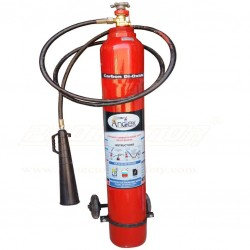 Fire Extinguisher CO2 type 9 Kg Firestone