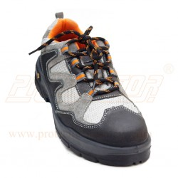 Shoes PU sole Margay double density CE
