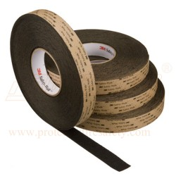 3M Anti skid tape 24 mm X 18.3 M black