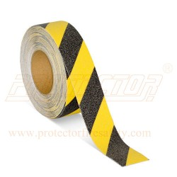 Anti skid tape Zebra 50 mm X 18.3 M