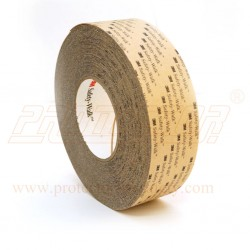 3 M 620 Anti skid tape 48 mm X 18.2 M clear